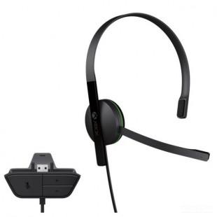 Esse é o headset oficial do Xbox One