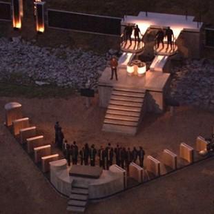 CW libera o primeiro trailer do reality show inspirado em Jogos Vorazes