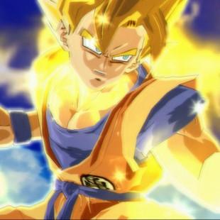 Namco anuncia novos jogos de Dragon Ball Z e Cavaleiros do Zodíaco