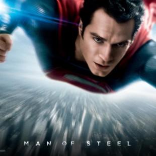 Warner quer levar O Homem de Aço 2 para os cinemas no ano que vem