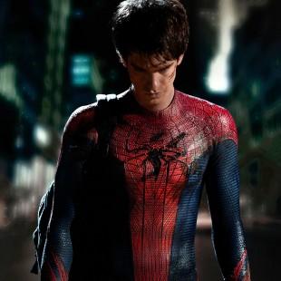 Andrew Garfield não garante que estará em O Espetacular Homem-Aranha 4