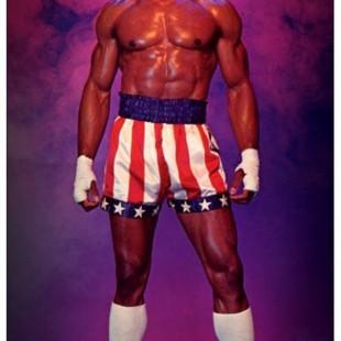 Vem aí um spin-off de Rocky, protagonizado pelo neto de Apollo Creed