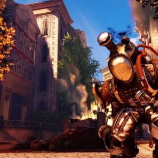 Ken Levine afirma que ainda está tentando conseguir uma versão de Bioshock para PS Vita