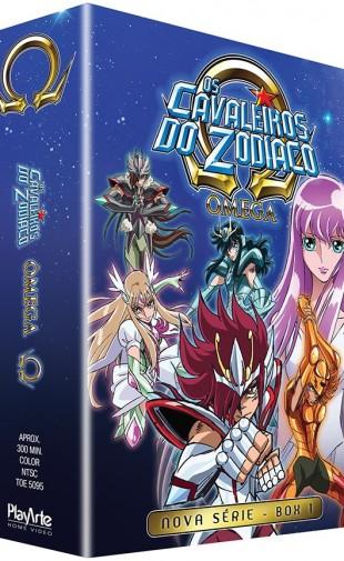 CDZ Omega Box