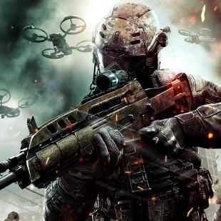 Activision vai lançar Call of Duty e outros games no Wii U
