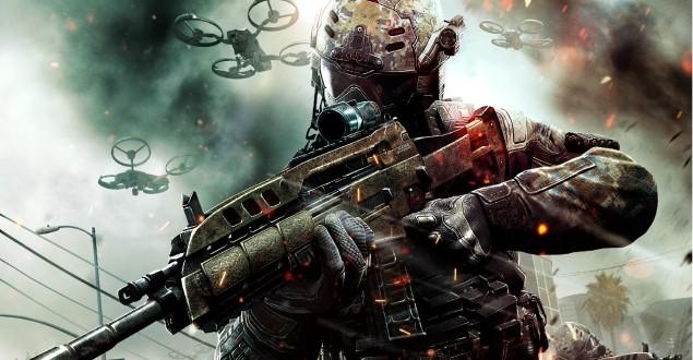 CoD Wii U