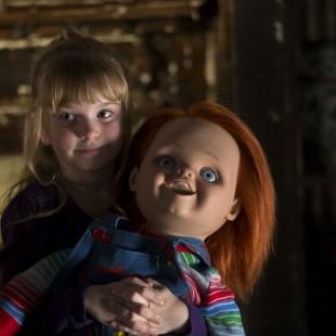 Criador do Chucky quer um encontro entre o Boneco Assassino e a Annabelle