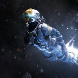 EA contrata roteirista para o filme de Dead Space