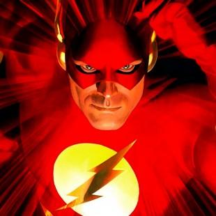 OFICIAL: Flash vai aparecer na 2ª temporada de Arrow e Mulher-Maravilha vai pra geladeira