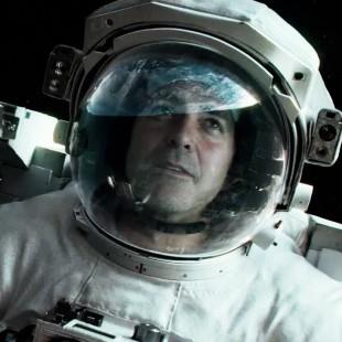 Vamos ver dois novos trailers de Gravidade, novo filme de Alfonso Cuarón
