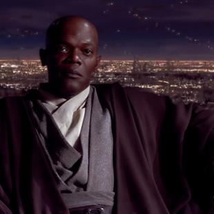 Samuel L. Jackson volta a dizer que quer estar em Star Wars: Episódio VII