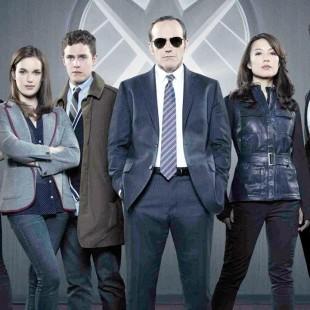 Agents of SHIELD chega no Brasil também em setembro