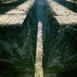 Saem as primeiras imagens oficiais do filme de Maze Runner
