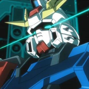 Novo anime de Gundam é anunciado