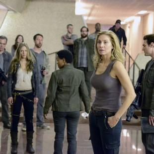 Segunda temporada de Revolution ganha trailer com spoiler na Comic-Con 2013