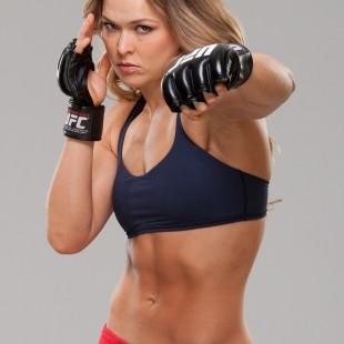 Ronda Rousey e Victor Ortiz estarão em Os Mercenários 3 – Kellan Lutz pode se juntar também!