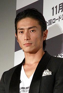 Rurouni Kenshin Aoshi