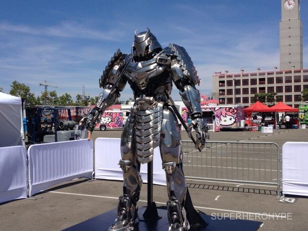 Silver Samurai 05