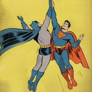 Saiba todas as informações sobre o filme do Superman e do Batman!
