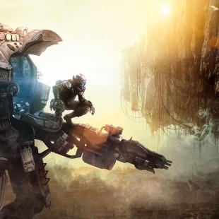 """Titanfall é eleito o """"Melhor da E3 2013"""""""