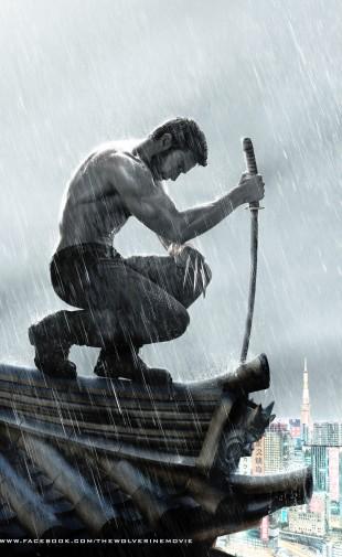Wolverine Deu Ruim