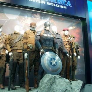 Capitão América 2: O Retorno do Primeiro Vingador será o prelúdio de Os Vingadores 2