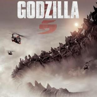 Veja como será o novo Godzilla em vídeo da Comic-Con