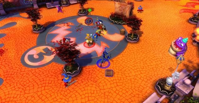dungeonland_screenshot09
