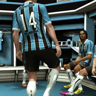 FIFA 14 terá 19 clubes brasileiros licenciados
