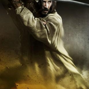 47 Ronin, com Keanu Reeves, ganha seu primeiro trailer e novos pôsteres