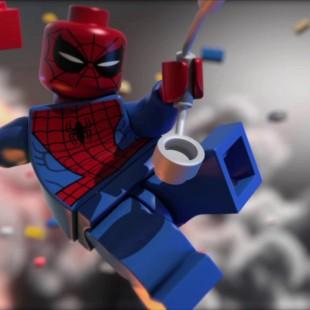 Os 24 novos personagens que estarão em LEGO Marvel Super Heroes, tem até o Stan Lee!