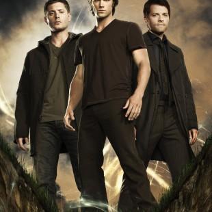 CW está desenvolvendo spin-off de Supernatural