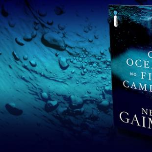 Participe do sorteio de O Oceano no Fim do Caminho, novo livro de Neil Gaiman