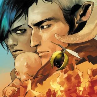 Humble Bundle faz pacote com quadrinhos da Image Comics