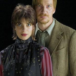 J.K. Rowling fala sobre a relação de Lupin e Tonks e sobre viagem temporal em Harry Potter