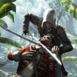 """Ubisoft diz que o """"fim"""" de Assassin's Creed já está decidido"""