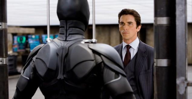 Batman e Bale