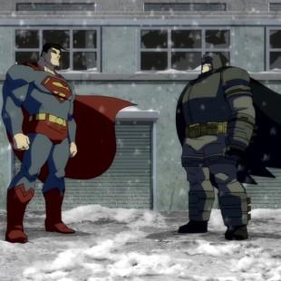 Zack Snyder vai se encontrar com Frank Miller para falar sobre o filme do Superman com o Batman