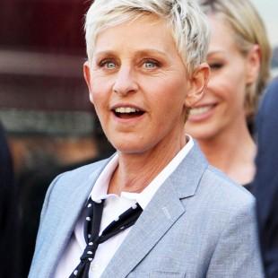 Ellen DeGeneres irá apresentar o Oscar 2014