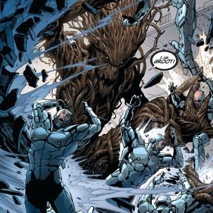 Peraí, o Vin Diesel vai ser o Groot em Os Guardiões da Galáxia?