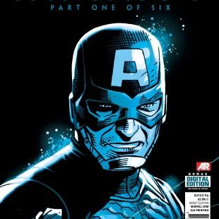 Primeira edição de Infinity, nova saga da Marvel, esgota na primeira semana