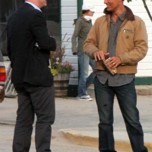 O novo filme de Christopher Nolan é sobre… milho?