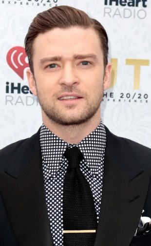 Jusitn Timberlake Charada