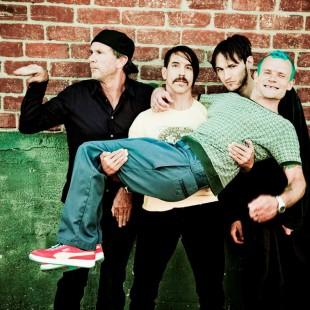 Red Hot Chili Peppers fará shows no Brasil em Novembro – e ainda existem ingressos disponíveis