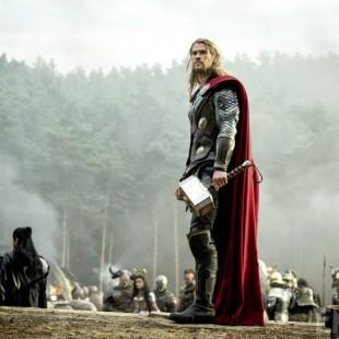 Asgardianos vão morrer em Thor: O Mundo Sombrio