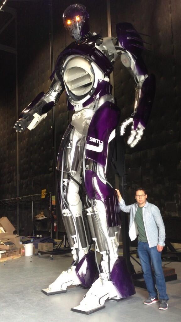 X-Men Dias de Um Futuro Esquecido Sentinela