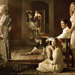 Reveladas as personagens de Jessica Lange e Kathy Bates em American Horror Story: Coven