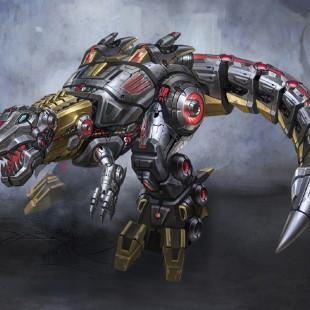 Rumor do Dia: Dinobots confirmados em Transformers 4, que será o início de uma trilogia?