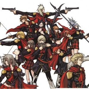 Square-Enix anuncia Final Fantasy Agito para smartphones