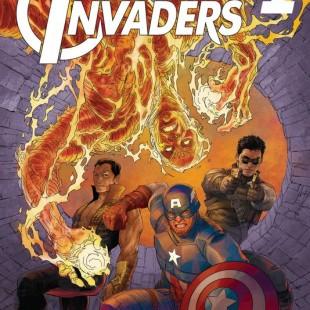 Marvel anuncia All-New Marvel NOW, a nova fase do seu relançamento